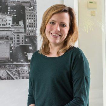 Susanne Sterkenburg