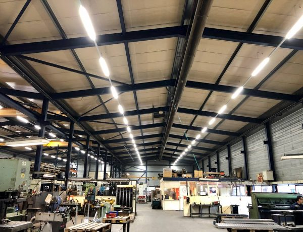 Polder Staal Producties in Emmeloord