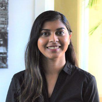 Shivani Panchoe