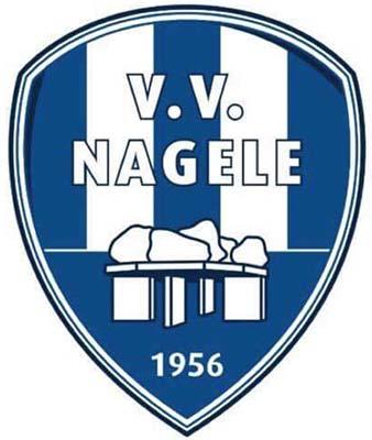 VV Nagele logo