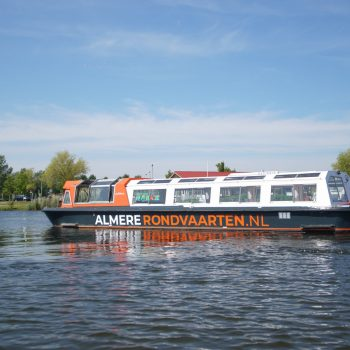 Almere Rondvaarten