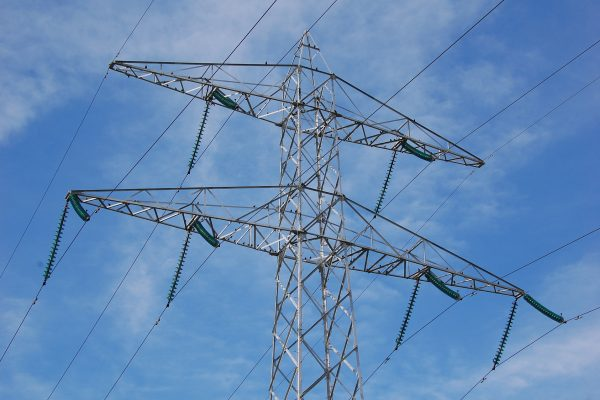 elektriciteitsnet