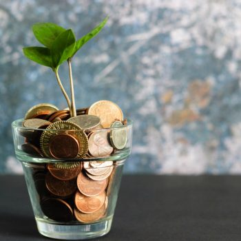standaard financiering